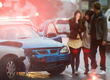 Teen Car Accident, Damages, Lawsuit The Peña Law Firm