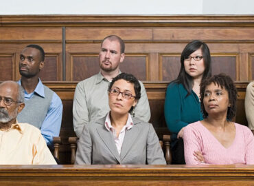Make Sure Your Attorney Selects The Right Jurors For Your Case