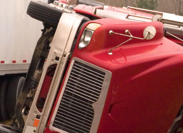 Car Accidents & Truck Accidents Are As Different As Night And Day